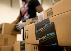 Amazon Prime Now One Hour Delivery now available at Florida Leisure Vacation Homes