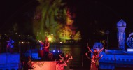 New Nighttime Show, 'The Jungle Book: Alive with Magic' Celebrates Blockbuster Hit with Music, Magic and Dance at Disney's Animal Kingdom