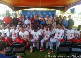 2017 NFL Pro Bowl to be played in Orlando and Miami Dolphins and Atlanta Falcons agree to pre-season game