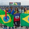 Brazil thrashes Haiti to end Orlando Copa America run