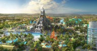 Universal Orlando's New Water Park Volcano Bay to open in 2017