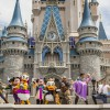 "All New ""Mickey's Royal Friendship Faire"" Show Brings Joyful New Celebration to Magic Kingdom"