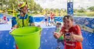 SeaWorld Orlando Introduces all new Summer Soak Party
