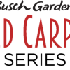 Busch Gardens announces Red Carpet Series