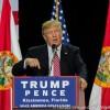 Donald Trump rallies Kissimmee