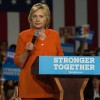 Hillary Clinton captures Kissimmee attention
