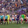 Orlando loses at home to Toronto