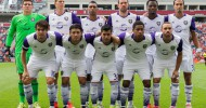 Orlando City settles for 2-2 draw in Chicago