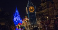 Last Chance to see Main Street Electrical Parade at Walt Disney World before it 'Glows Away'