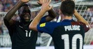 United States advances with comfortable 4-0 win over Trinidad & Tobago
