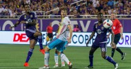 Visitors Columbus Crew thrash Orlando City in vital MLS play off chase game