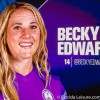 Orlando Pride Midfielder Becky Edwards Announces Retirement