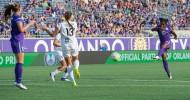 Orlando Pride lose final season home game 2-1 to FC Kansas City