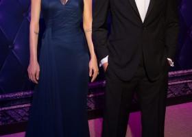 Madame Tussauds Orlando to split Brangelina wax figures