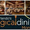 Orlando's Magical Dining Month Returns