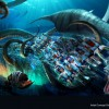 SeaWorld Orlando reveals 2017 attraction line up!