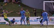 Tampa Bay Rowdies keep play off hopes alive with 2-2 draw against Minnesota