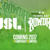 Tampa Bay Rowdies Announce Move to United Soccer League
