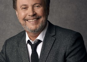 Billy Crystal comes to Orlando in 1st February 2017