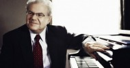 Piano Superstar Emanuel Ax joins The Orlando Philharmonic