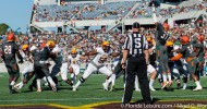Wildcats down Rattlers 39-19 in 2016 Florida Classic