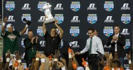 Miami takes Russell Athletic Bowl with convincing 31-14 win over West Virginia