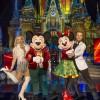 Disney Parks Prepares for Most 'Magical Christmas Celebration' Airing Dec. 25