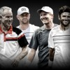 John McEnroe, Jim Courier, Andy Roddick & James Blake to play in PowerShares Tennis series in Orlando this week!