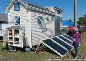 Florida Tiny House Festival proves to be huge success!