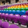 Orlando City SC officially dedicates #OrlandoUnited Seats in new stadium