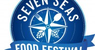 SeaWorld's all new Seven Seas Food Festival brings a wave of entertainment to Central Florida