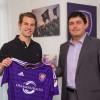 Orlando City Signs USMNT Defender Jonathan Spector