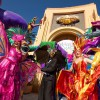 Universal Orlando announces 2017 Mardi Gras line up