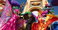 Universal Orlando announces 2017 Mardi Gras line up