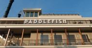 Paddlefish opens at Disney Springs