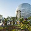 24th Epcot International Flower & Garden Festival Welcomes Spring with New Outdoor Kitchens, Topiaries and Entertainment