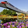 26th Epcot International Flower & Garden Festival Blooms for 90 Days at Walt Disney World Resort