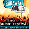 Runaway Country Sees Country Music's Biggest Stars Coming to Osceola Heritage Park
