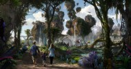 Disney Announces May 27 as Opening Date for Pandora – The World of Avatar at Disney's Animal Kingdom