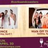Pop sensations DNCE and Walk Off The Earth take the stage this weekend at Busch Gardens Food & Wine Festival.