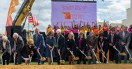 Dr. Phillips Center for the Performing Arts breaks ground on highly anticipated Steinmetz Hall and The Green Room