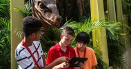 New Universal Orlando Youth Program turns Theme Parks into incredibly interactive learning experiences