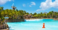 Miss Adventure Falls Splashes Down at Disney's Typhoon Lagoon Water Park March 12