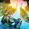 "SeaWorld announces Infinity Falls, Kraken Unleashed and a new show ""Pop"""