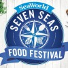 Seven Seas Food Festival Celebrates Latin Beats & Eats at SeaWorld Orlando
