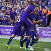 Orlando City edge past New York Red Bulls to keep winning home streak alive.