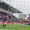Orlando Pride christen new stadium with 1-1 draw against Washington Spirit