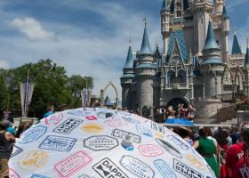 Walt Disney World welcomes Dapper Day