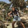 Tennis Superstar Serena Williams Explores Pandora – The World of Avatar at Walt Disney World Resort