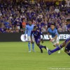 Orlando City crashes to first home defeat against New York City